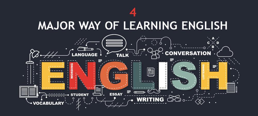 روشهای یادگیری زبان انگلیسی