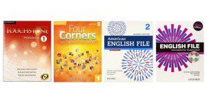 کتاب آموزش یادگیری زبان انگلیسی