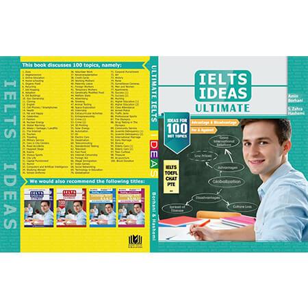 کتابهای IELTS Ultimate