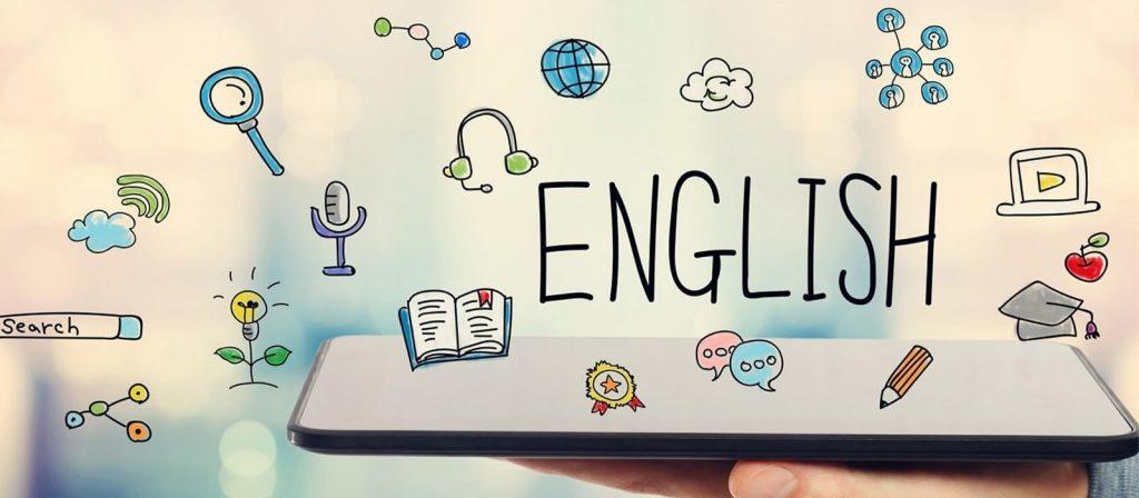 نکات مثبت یادگیری زبان انگلیسی