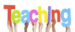 آشنایی با 4 روش تدریس زبان انگلیسی