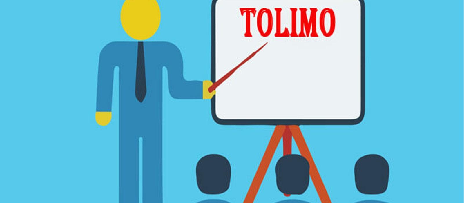 آزمون تولیمو