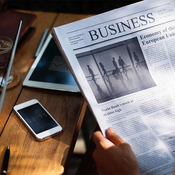 دنبال کردن اخبار مورد علاقه