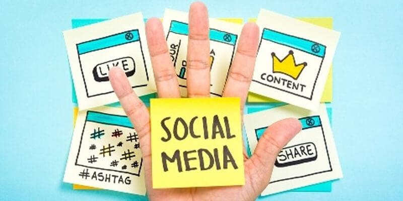 یادگیری زبان از طریق شبکه اجتماعی