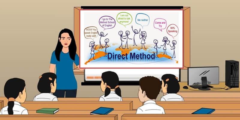 محیط یادگیری زبان انگلیسی