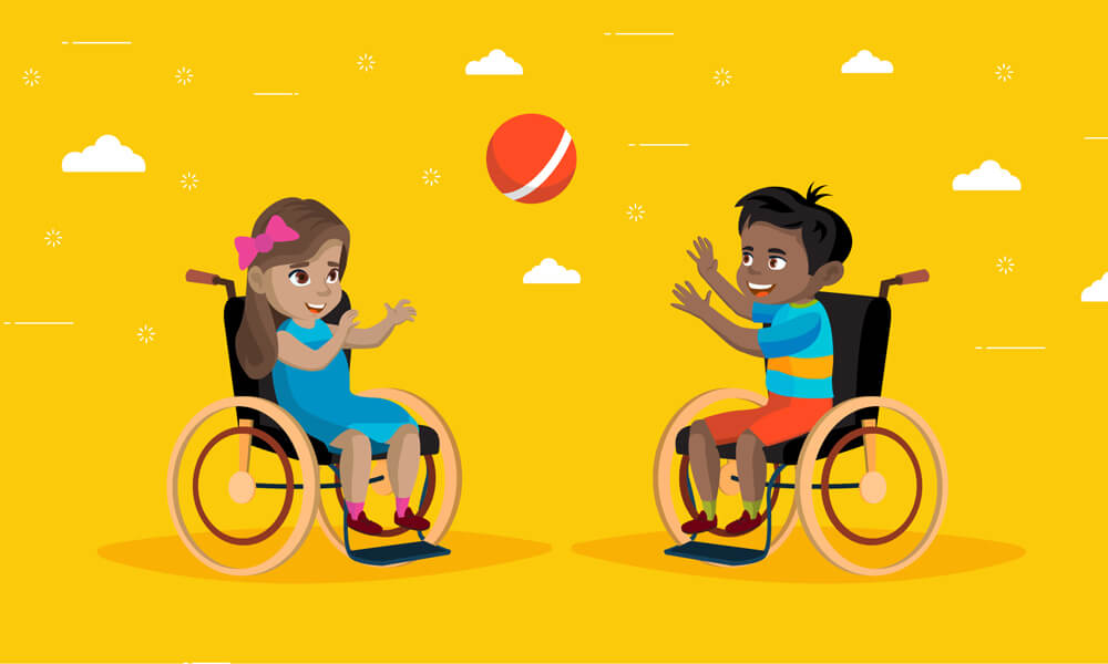 Disabilities and Handicaps