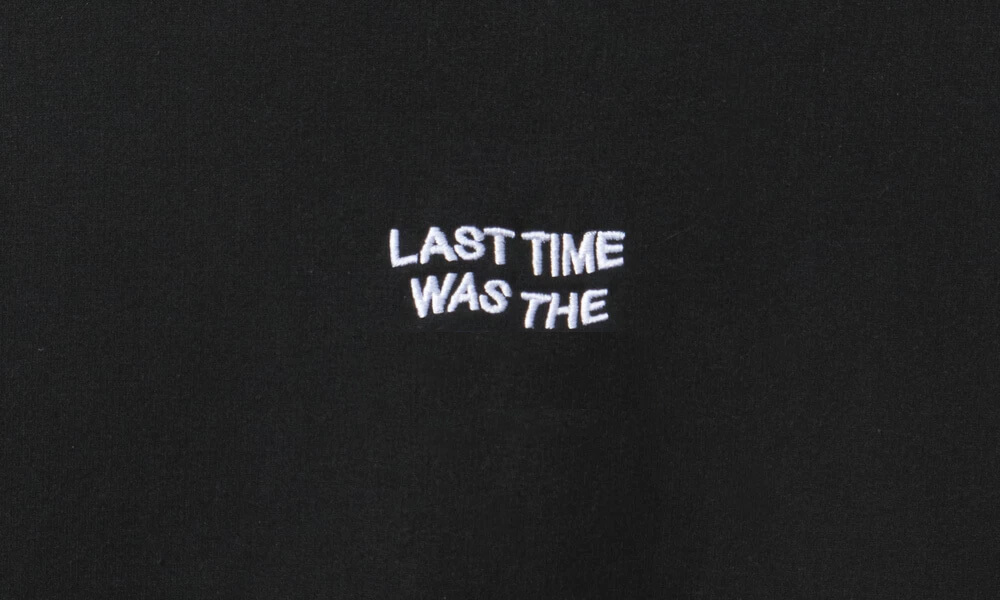 When was the last time you